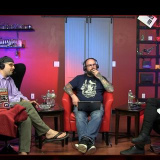 Nerdy Love Fest - Paul's Security Weekly #608