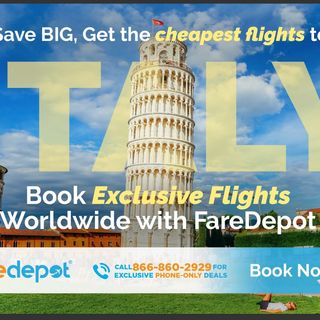 Multi City Low Airfare Flights