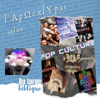 #217 Pop Culture et Apocalypse (Winny / Galaxie Pop)