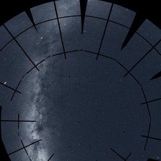 Tess, camera con vista sul cielo del nord