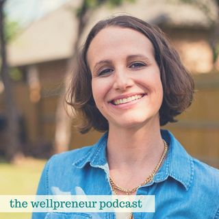 {e124} Finding the Sweet Spot with Lacey Baier