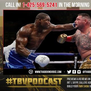 ☎️Andy Ruiz Jr. vs Luis Ortiz🔥Rumors 👀Do You Like This Fight❓