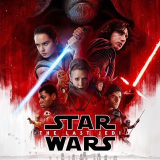 Star Wars: The Last Jedi Review!