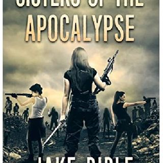 Z-Burbia 7: Sisters of the Apocalypse Narrated By Angel Clark