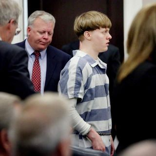 """Anti-Racism"" Created Dylann Roof. (Mar 3, 2019)"