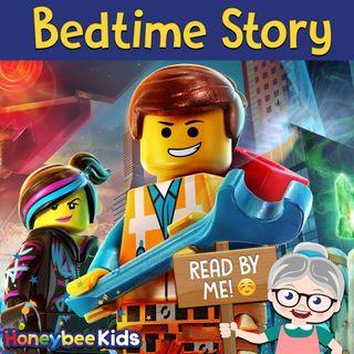Lego - Bedtime Story (mini)