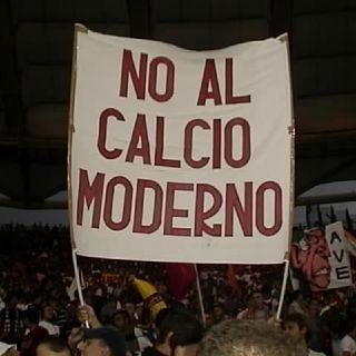 Ilmo2018 Ep 00 Podcast: Calcio, i tempi cambiano e anche i valori: ospite Mr Luigi Piatti