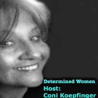 Determined Women: Lorca Peress