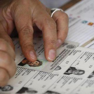 Nuevo Padrón Electoral en Honduras, rodeado de viejas prácticas