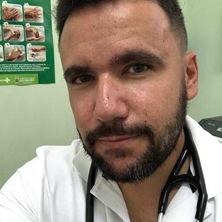 ASMR PODCAST - Câncer de Próstata tem Cura no Início da Doença (#NovembroAzul)