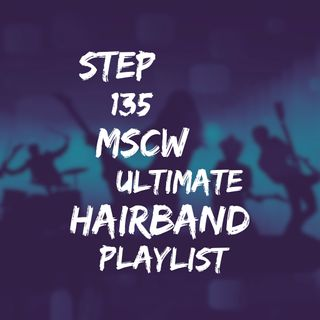 My So-Called Whatever Ultimate Hairband Playlist