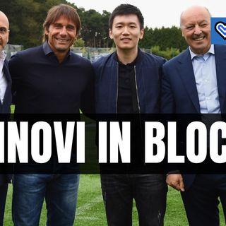 Inter, rinnovi già sul tavolo: in dirigenza sono pronti a firmare