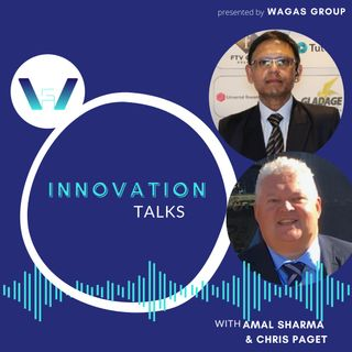COVID impacts on fundraising : Amal Sharma and Chris Paget on the future of business financing