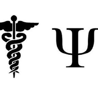 Contraste con la Psquiatría y la Psicología de la salud