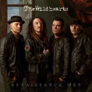 The Return of Rock's Renaissance Men THE WILDHEARTS