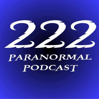 Haunted Conversation with Geeks Paranormal Eps. 156