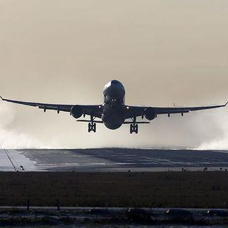En diciembre rediseño de espacio aéreo: SCT