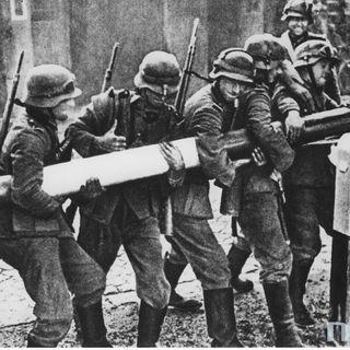 2 września 1939 roku w Poznaniu...
