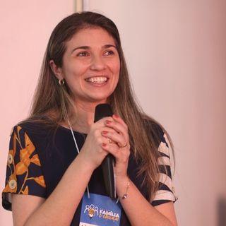 Ep. 05 - Especial Fórum - Kristine Evangelista - Inclusão no Ambiente escolar