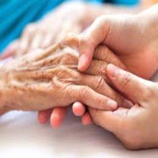 La conciencia de la vida en los cuidados paliativos