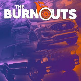 Burnouts Episode 73