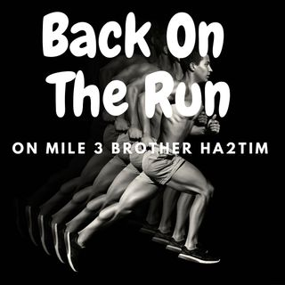 On Mile 3 - Fast ending