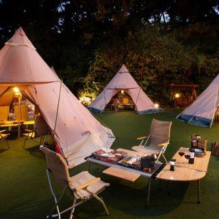 La Mesa de los Idiotas #016 El Camping