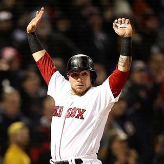 Red Sox Bursting Ahead In MLB Standings