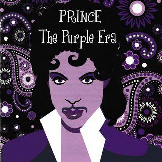 ESPECIAL PRINCE THE PURPLE ERA 2016 #Prince #stayhome #wearamask #washyourhands #grogu #fennec #froglady #bokatan #bobafett #dot #wakko #nfl