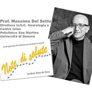 PROF. MASSIMO DEL SETTE