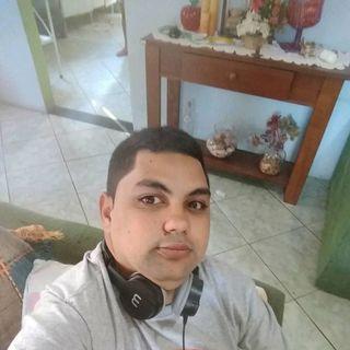 Joao Victor Correa