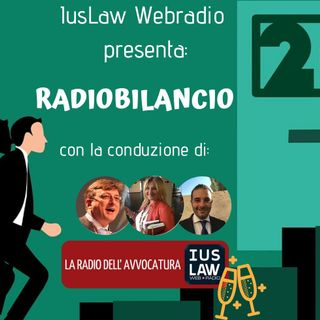 RADIOBILANCIO 2019 – IUSLAW WEBRADIO