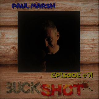 Episode 71 - Paul Marsh