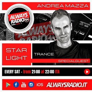 Andrea Mazza & T.F.F. - Trance EV. EP5