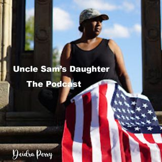 Uncle Sam's Daughter