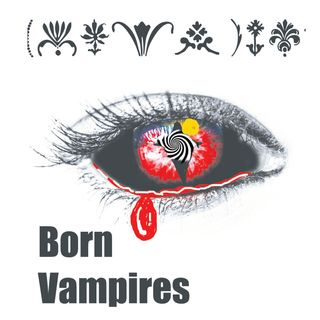 Born Vampires EDM Audio
