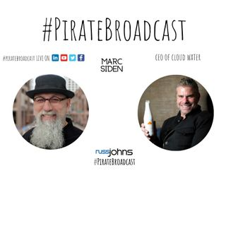 Catch Marc Siden on the PirateBroadcast