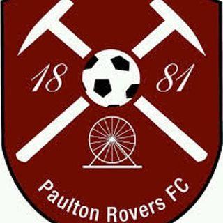 Paulton Rovers v Evesham Utd 1st Half