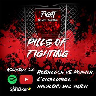 Conor McGregor vs Dustin Poirier: l'incredibile risultato del match!