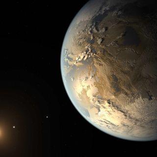 373-Kepler's Planets