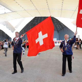 Precisazione sul video riguardante la Svizzera