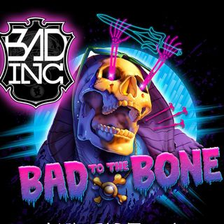 Bad to the Bone #2