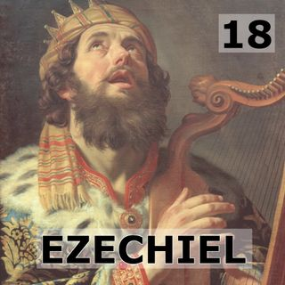 18 - Ezechiel