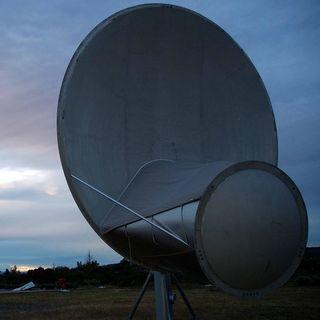 SETI-Institut gegründet (am 20.11.1984)