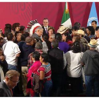 Presentan plan en defensa de las lenguas indígenas