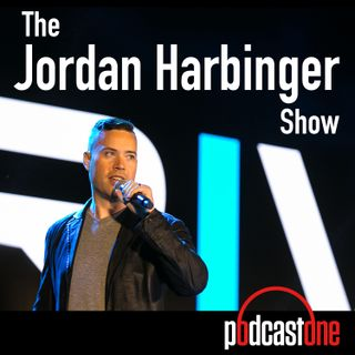 Jordan Harbinger with Jason DeFillippo