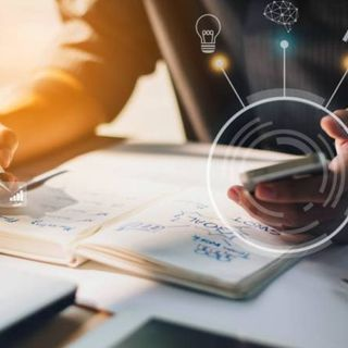 Podcast Digitalización empresas