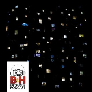 Light Hunters – Art About the Street with Clarissa Bonet and Nina Welch Kling