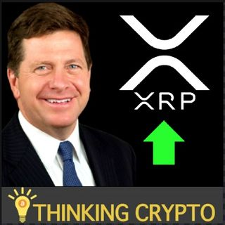 XRP's Future With SEC Jay Clayton Stepping Down - Hester Pierce or Gary Gensler New Chairman?