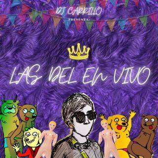 DJ Carrillo - Las Del En Vivo (Traaaa!!!)